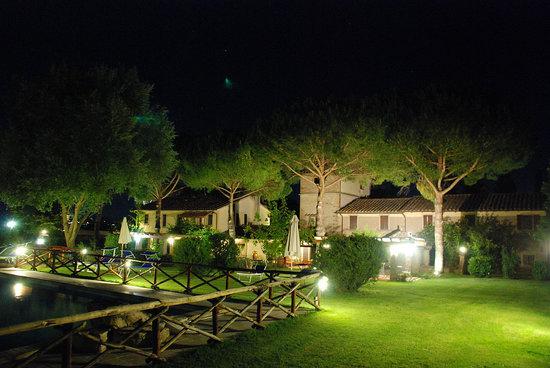 Agriturismo Pieve Del Castello
