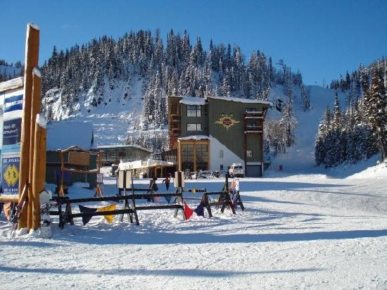 Sunshine Mountain Lodge: Sunshine1