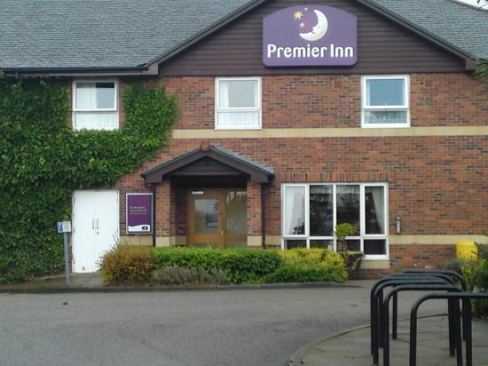 Durham North Premier Inn Picture Of Premier Inn Durham North Hotel