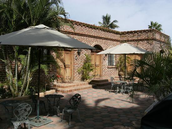 El Molino : Cosy rooms to rent from Alice.