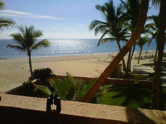 La Jolla de Los Cabos: Keep in mind that this is the second story.