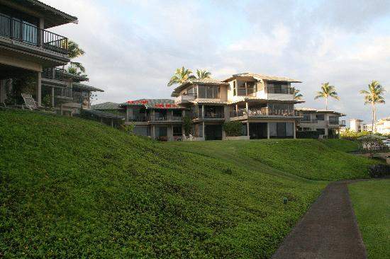 The Kapalua Villas, Maui: The Condo