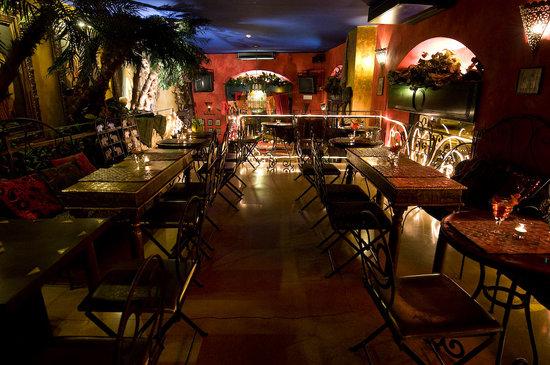 Maharaja Indian Lounge Bar Milano