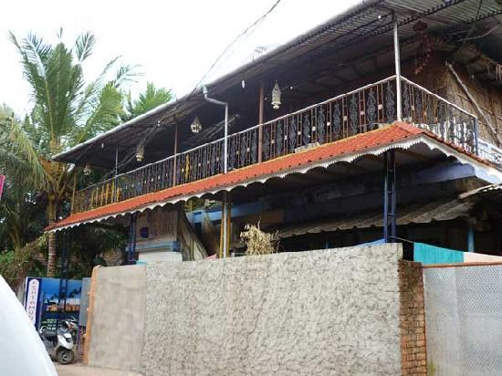 Ashtamudi homestay Alleppey