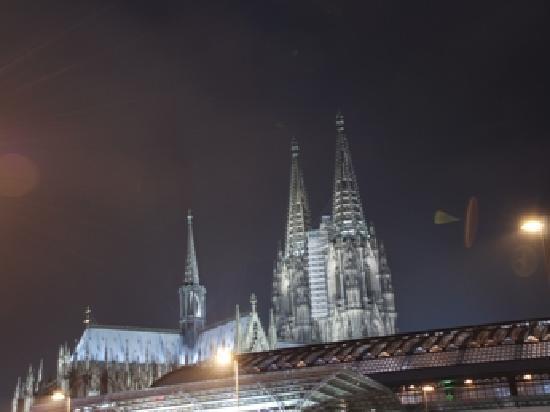ケルン大聖堂 (ドーム), ドイツ ケルン大聖堂
