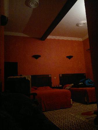 Hotel Souiri : 5