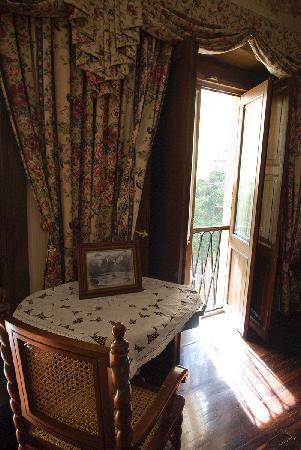 Quinta Las Acacias: room view 2