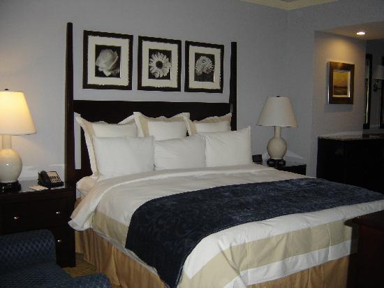ماريوتس أوشنووتش آت جراند ديونز: master bedroom