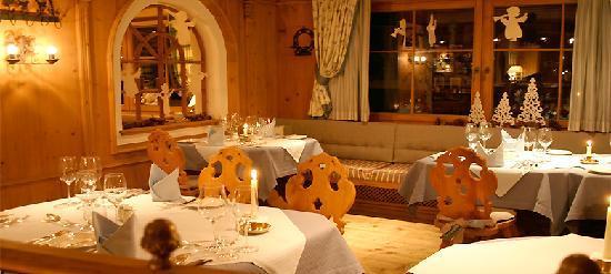 Gepflegtes Service & hervorragende Küche im Hotel Guggis - Arlberg