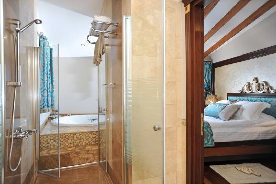 Bulbul Yuvasi Boutique Hotel : ALALIA ROOM
