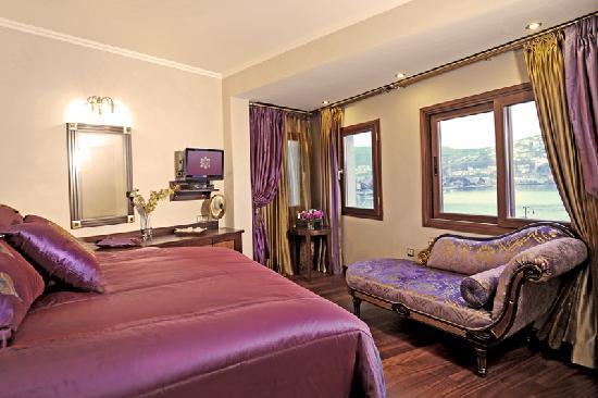 Bulbul Yuvasi Boutique Hotel : MASSALIA ROOM