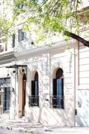Palermo EasyHostel: Fachada