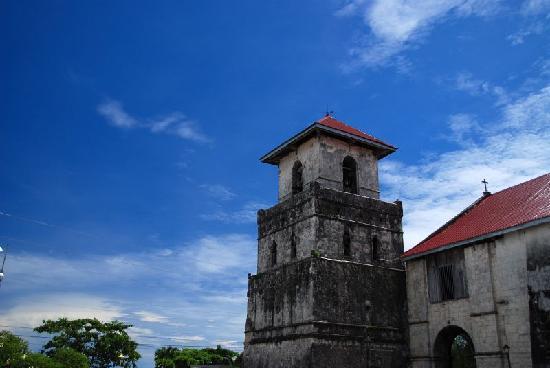 Bohol Island One Day Tour - PTN Travel Corp: 西洋風の教会です