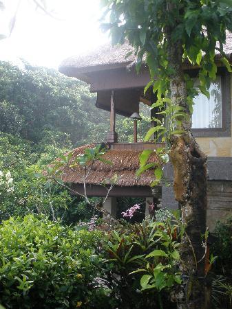 Alam Indah: Gardenia Suite