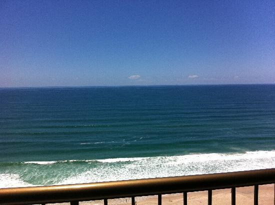 Burleigh Heads, Australia: Our View