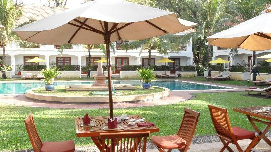River Bay Inn Hotel Siem Reap