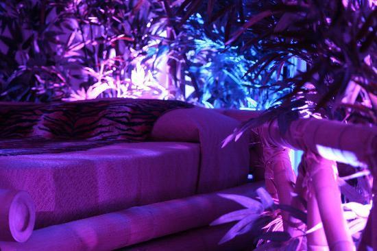 Carosello Hotel: MagicSuite Isola dei Naufraghi