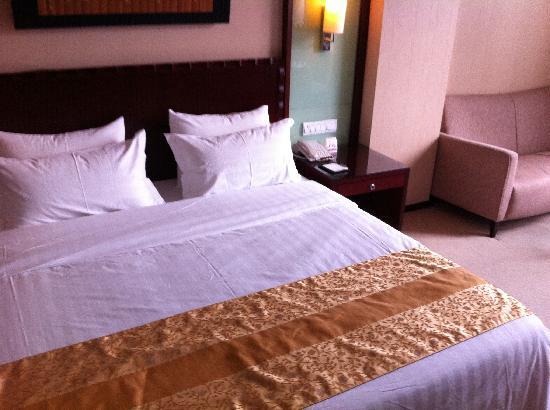 Jinjiang International Hotel Changzhou
