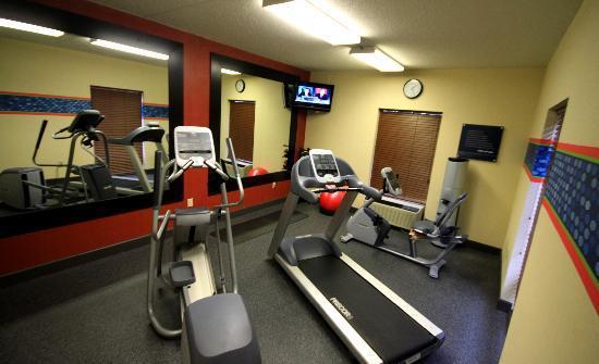 Hampton Inn Conway: Fitness Center