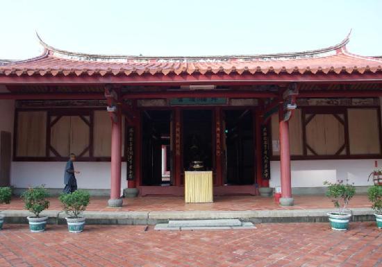 Kaiyuansi : 開元寺9