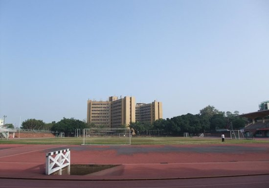 ‪National Cheng Kung University‬
