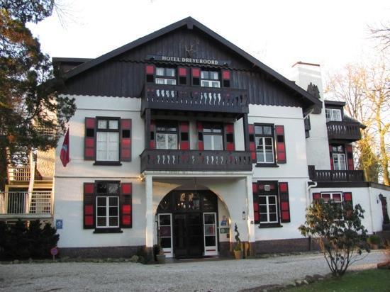 Photo of Hotel Dreyeroord Oosterbeek