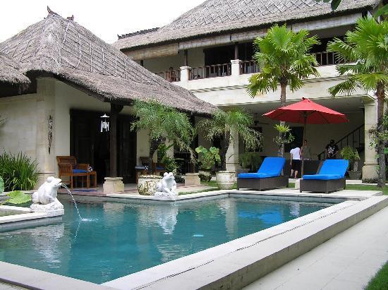 Villa Bugis: Yes, it's as good as it looks