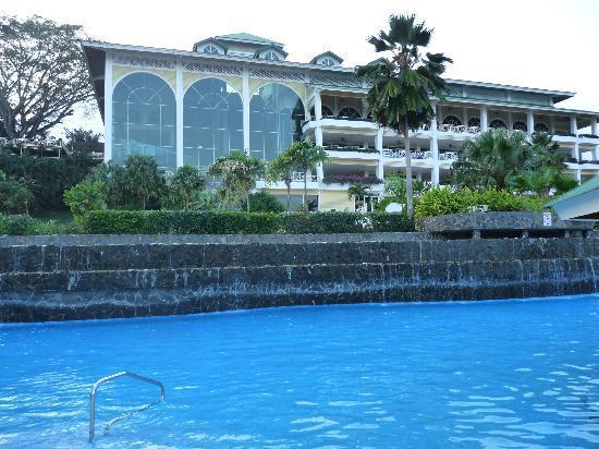 Gamboa Rainforest Resort: Great pool area