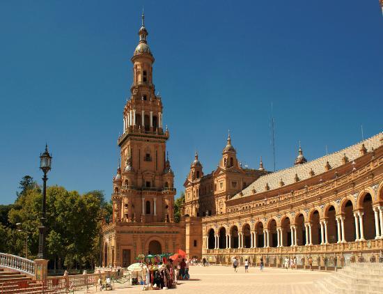 Tripadvisor Seville Hotels