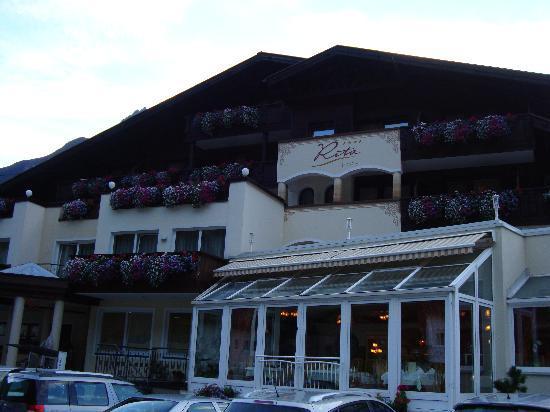 Hotel Rita: hôtel rita