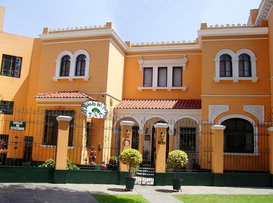 Photo of La Posada del Parque Lima