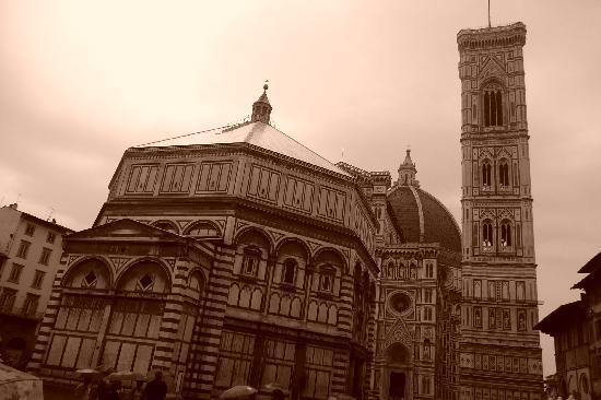 Agriturismo Il Poderaccio: Florence