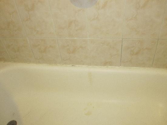 Cofresi Palm Beach & Spa Resort: The bathtub