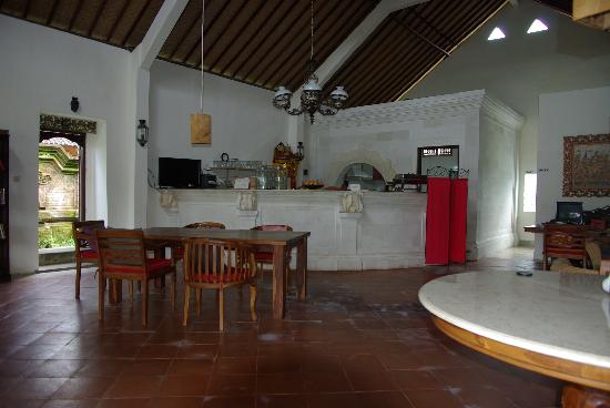 Pariliana, Maison et Table d'Hotes a Bali 사진