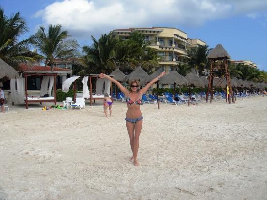 Hotel Marina El Cid Spa And Beach Resort Reviews