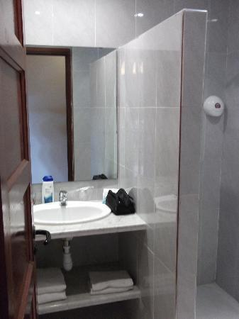 Caribbean Village Agador : bathroom