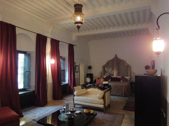 Riad Farnatchi: Room 5.