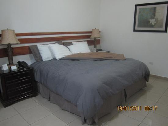 Hotel Casa del Arbol Galerias: room