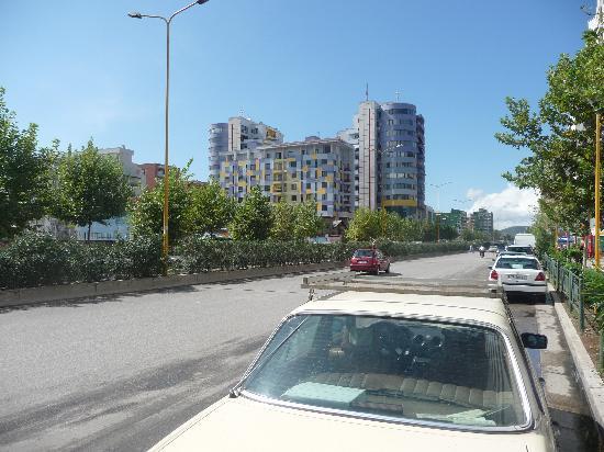 tirana,albania