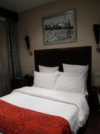 Grand Hotel Francais: Room 15