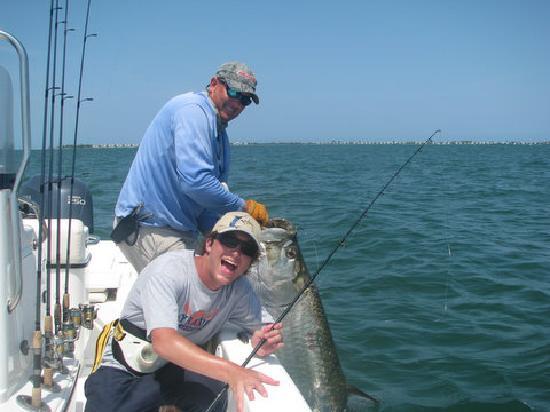 Reelfishing Charters