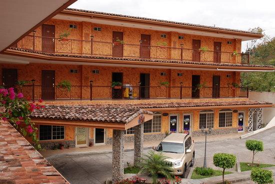 호텔 벨리 델 리오 사진