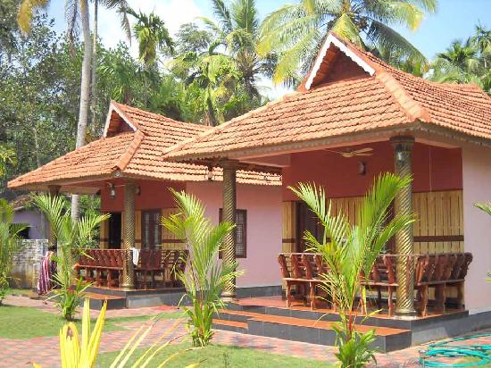 alleppey lake resorts