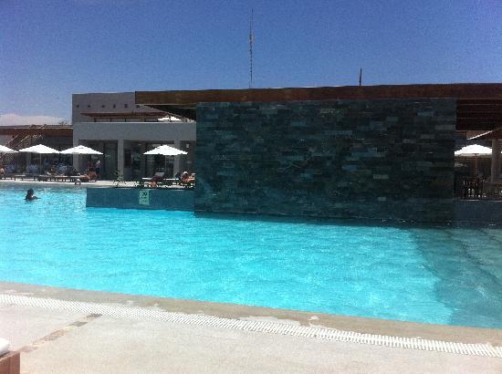 DoubleTree Resort by Hilton Hotel Paracas: looks nice