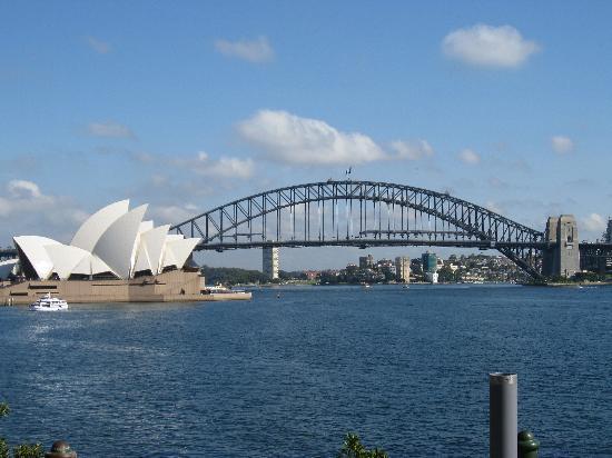 Sydney, Australien: シドニー湾