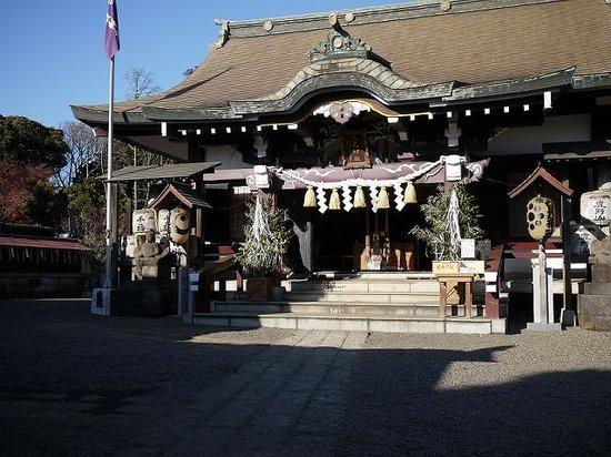 Hitomi Shrine