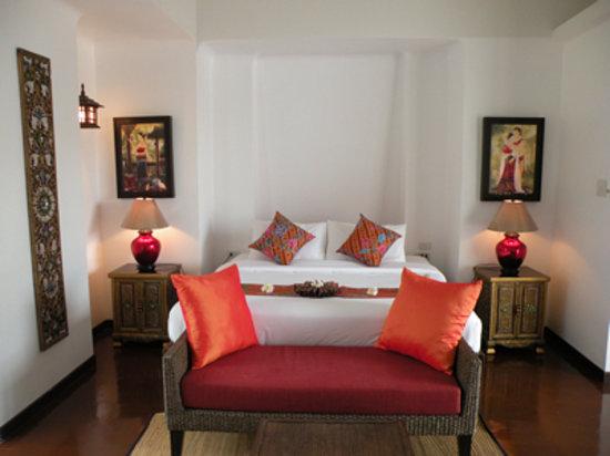 Aminjirah Resort: Suite