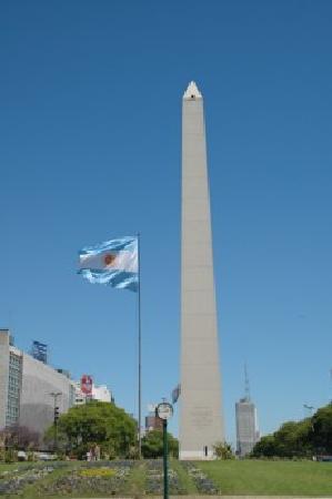 Buenos Aires, Argentina: Obelisco