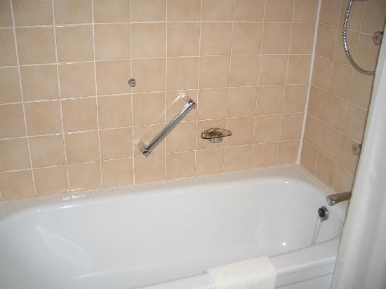Maritim Hotel Würzburg: 浴室