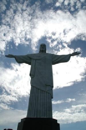 Ρίο ντε Τζανέιρο: Cristo